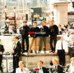 Cast - All Change (CD)