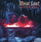 Meat Loaf - Hits Out Of Hell (CD)