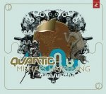 Quantic - Mishaps Happening (CD)