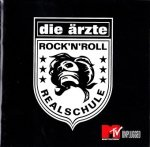 Die Ärzte - Unplugged - Rock'n'Roll Realschule (CD)