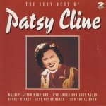 Patsy Cline - The Very Best Of Patsy Cline 2 CD Set (2CD)