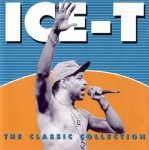 Ice-T - The Classic Collection (CD)