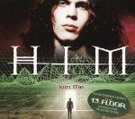 HIM - Join Me (Maxi-CD)