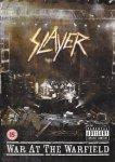 Slayer - War At The Warfield (DVD)