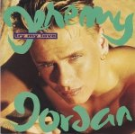 Jeremy Jordan - Try My Love (CD)