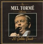 Mel Tormé - The Mel Tormé Collection - 20 Golden Greats (LP)