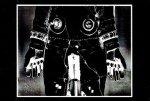 Necrotik Fissure - Broken Space Suit (MC)
