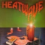 Heatwave - Candles (LP)