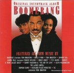 Boomerang (Original Soundtrack Album) (CD)