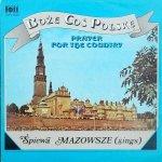 Mazowsze - Boże Coś Polskę (Prayer For The Country) (LP)