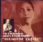 Vic Dickenson - Trombone Cholly (LP)