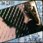 Tim Curry - Fearless (LP)