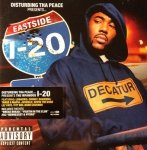 I-20 - Self Explanatory (CD)