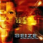 Seize - The Other Side Of Your Mind (CD)