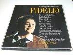 Beethoven, Fidelio, Bohm (3LP)