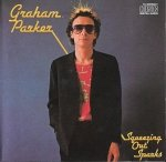 Graham Parker & The Rumour - Squeezing Out Sparks (CD)