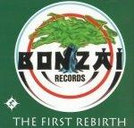 Jones & Stephenson - The First Rebirth (Maxi-CD)