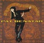 Pat Benatar - Gravity's Rainbow (CD)