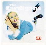 The Cardigans - Life (CD)