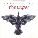 The Crow (Music From The Original Motion Picture) (CD)