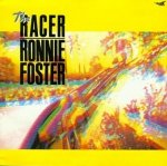 Ronnie Foster - The Racer (CD)