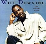 Will Downing - Come Together As One (CD)
