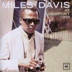 Miles Davis - At Newport 1958 (CD)