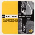 Silent Poets - Potential Meeting (CD)