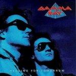 Gamma Ray - Heading For Tomorrow (LP)
