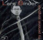 Lars Binder - My Personal Songbook (CD)