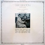 Duke Ellington And His Orchestra - Indiana Live Session June 1945 (LP)