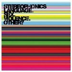 Stereophonics - Language. Sex. Violence. Other? (CD)