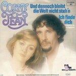Conny & Jean - Und Dennoch Bleibt Die Welt Nicht Steh'n / Ich Finde Dich (7)