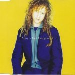Simply Red - Fairground (Maxi-CD)