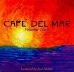 José Padilla - Café Del Mar (Volumen Cinco) (CD)