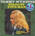 Tammy Wynette - Stand By Your Man (7)