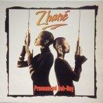 Zhane - Pronounced Jah-Nay (CD)