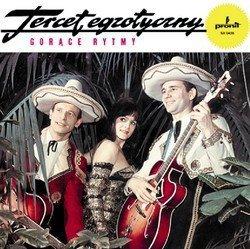 Tercet Egzotyczny - Gorące Rytmy (LP)