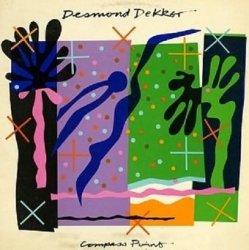 Desmond Dekker - Compass Point (LP)
