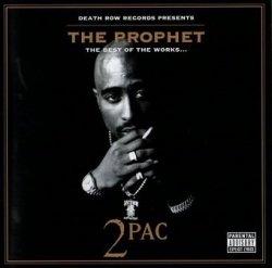 2Pac - The Prophet (CD)