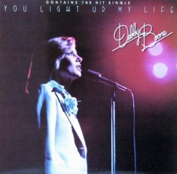 Debby Boone - You Light Up My Life (LP)