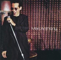 Marc Anthony - Marc Anthony (CD)