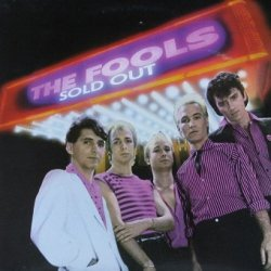 The Fools - Sold Out (LP)