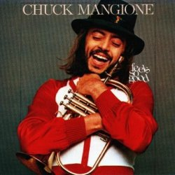 Chuck Mangione - Feels So Good (LP)