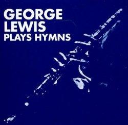 George Lewis - Plays Hymns (LP)