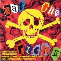 Eat The Rich II (CD)