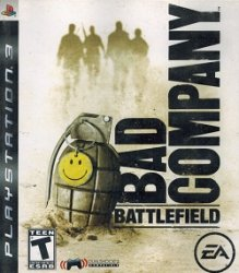 Battlefield: Bad Company (PS3)
