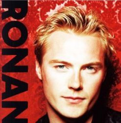 Ronan Keating - Ronan (CD)