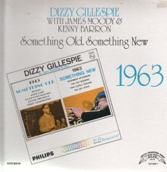 Dizzy Gillespie - Something Old, Something New (LP)