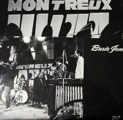 Count Basie - Jam Session At The Montreux Jazz Festival 1975 (LP)